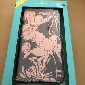 Kate Spade IPhone XS / X Folio Case